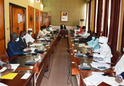 Tchad : « Les dépenses ont été exécutées avec orthodoxie », selon le ministre des Finances
