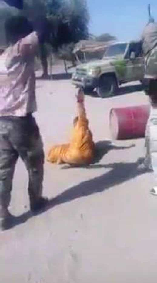 Tchad : des vidéos de femmes battues suscitent l'indignation