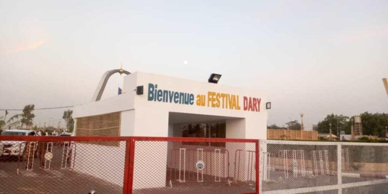 Tchad : le gouvernement institutionnalise le festival « Dary »