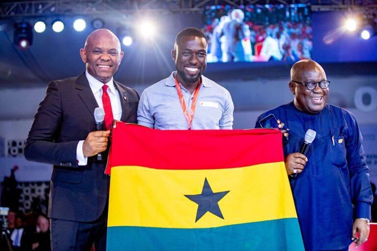Afrique : Forum annuel de la Fondation Tony Elumelu, la plus grande messe entrepreneuriale africaine