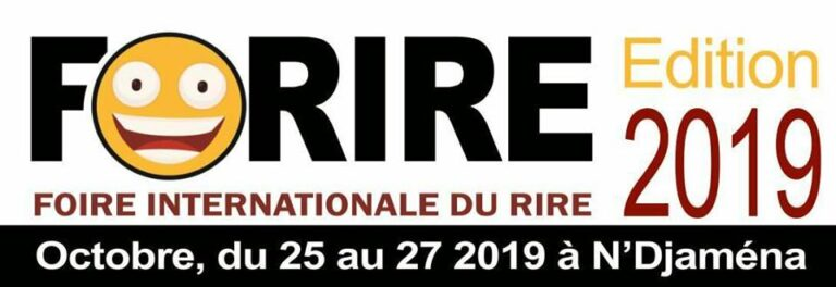 Deuxième édition de la Foire internationale du Rire, un festival au service du social