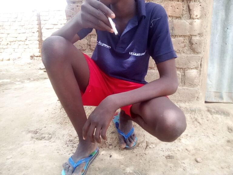 Société : des mineurs de plus en plus accros à la cigarette