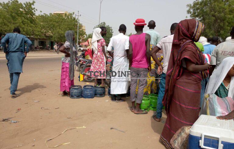 Société : la pénurie de gaz signe et persiste, les autorités restent muettes