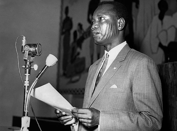 Ephéméride : 24 mars 1959, François Tombalbaye devient Premier ministre