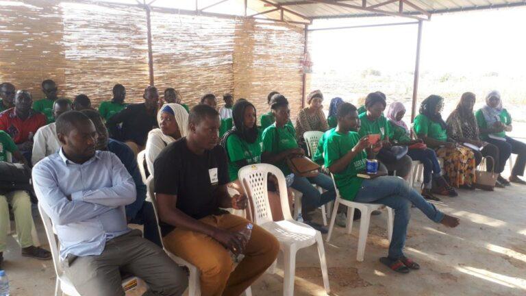 Tchad : Green hackathon, une compétition pour apporter des solutions durables