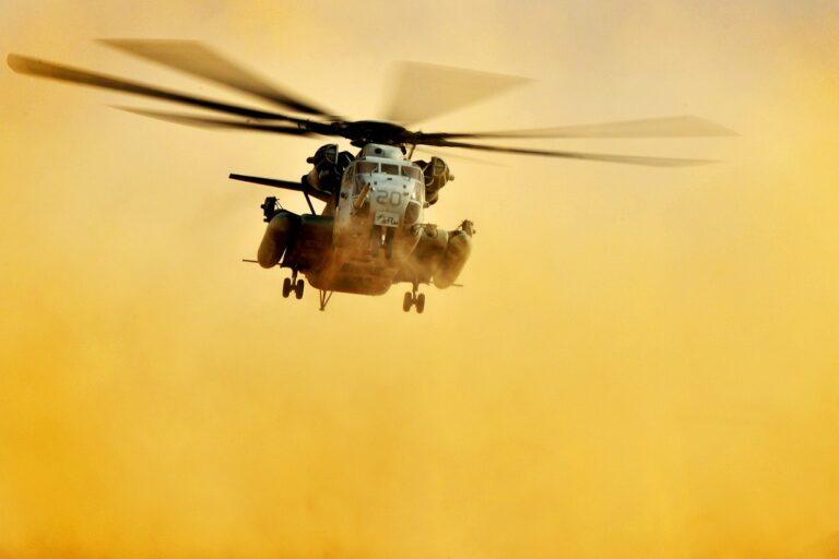 Sécurité : l'armée confirme la localisation de l'hélicoptère et la mort des membres de l'équipage