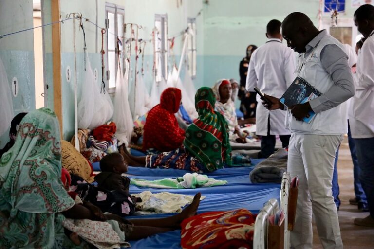 Tchad : 16 provinces en situation d'urgence nutritionnelle