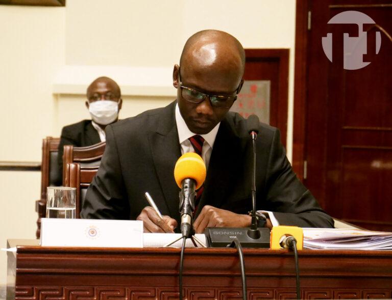 Tchad: les députés approuvent l'adhésion  à l'Agence pour l'assurance du commerce en Afrique