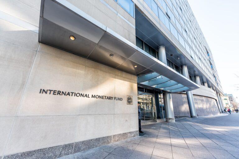 Le Tchad et le FMI s'entendent sur un nouveau programme de réformes économiques d'un montant de 560 millions de dollar US