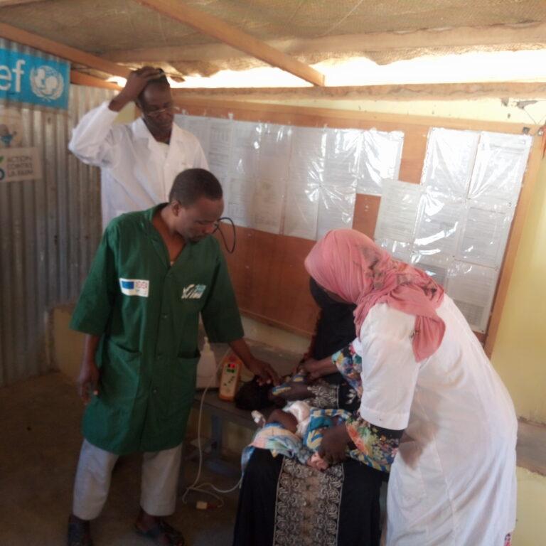Tchad : les structures sanitaires du Kanem manquent de tout