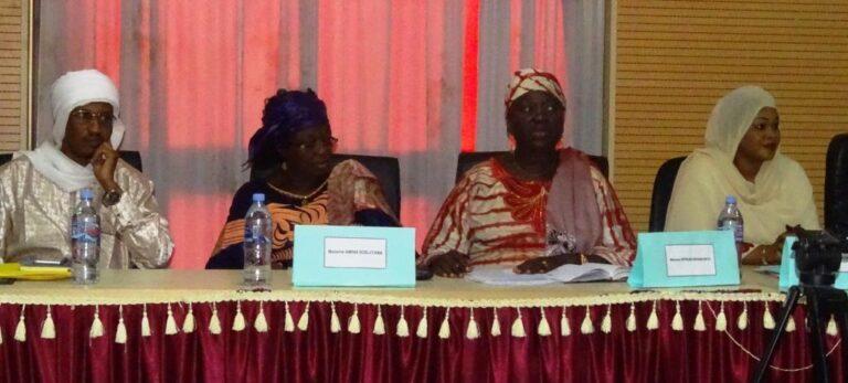 VIDEO. Tchad: les tisseuses de la COTIMAF en détresse