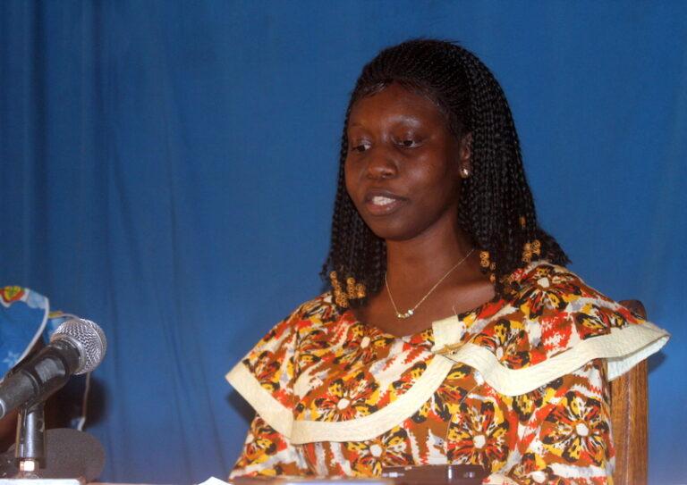 Tchad : l'ASTBEF célèbre la journée mondiale des sages-femmes