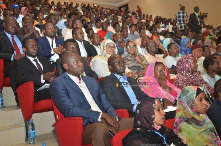 Buzz Actu:  le fardeau pesant sur les internautes tchadiens est levé