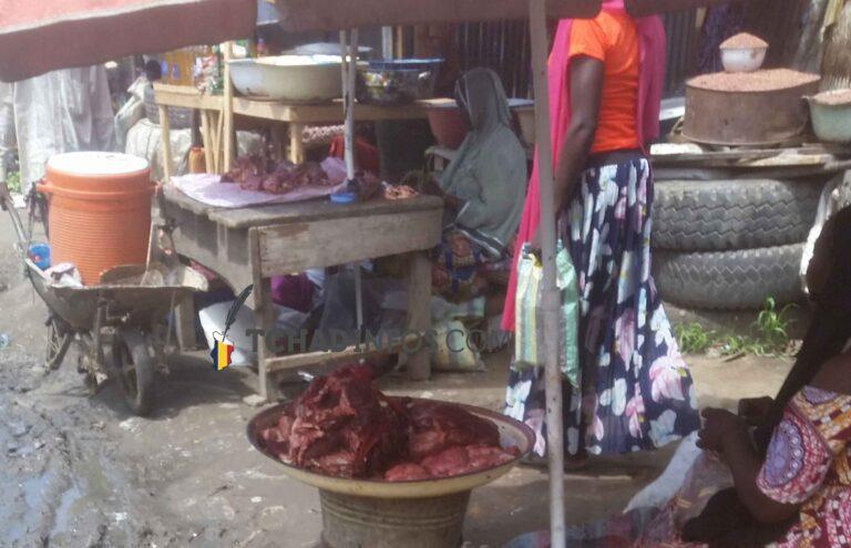 Société: des femmes s'approprient le business de la boucherie
