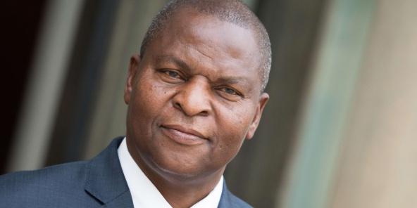 """أفريقيا الوسطى: الرئيس """"تواديرا"""" يعد بالحوار الجمهوري"""