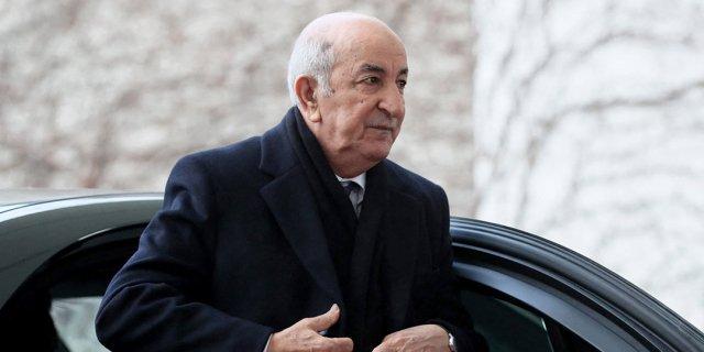 Algérie : le président Abdelmadjid Tebboune a décidé de dissoudre le Parlement et convoquer des élections anticipées