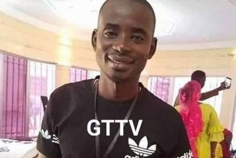 Gambie : la police arrête un journaliste documentant les manifestations de Covid-19