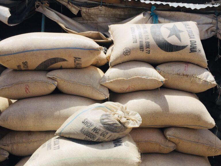 Tchad : l'ADC lance une sensibilisation dans les marchés contre le Coronavirus