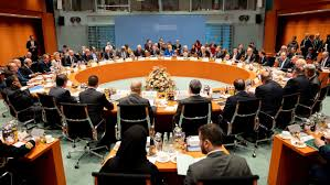 Libye : l'embargo sur les armes décrété par l'ONU sera respecté