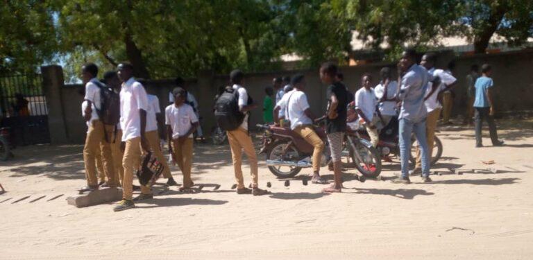 Tchad : les enseignants scientifiques revendiquent 5 mois d'arriérés de salaire