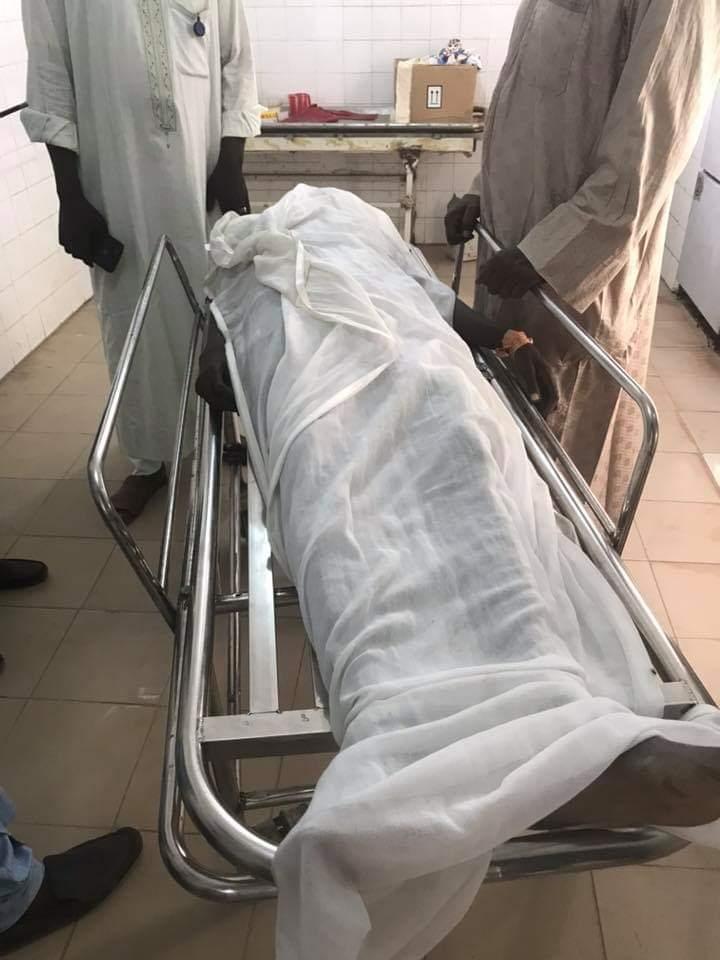 Tchad : un jeune tué par des gendarmes à Angabo