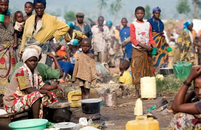 Société : Oxfam dénonce l'inégalité abyssale entre pauvres et riches