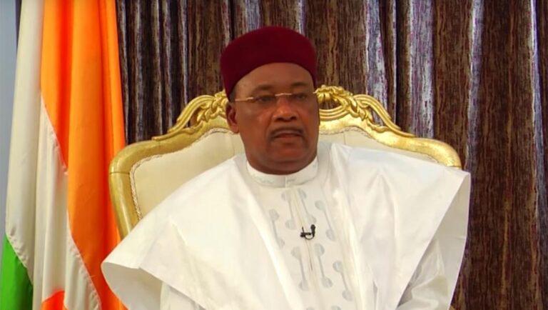 Terrorisme dans le Sahel : «la communauté internationale ne doit pas se défausser », Mahamadou Issoufou