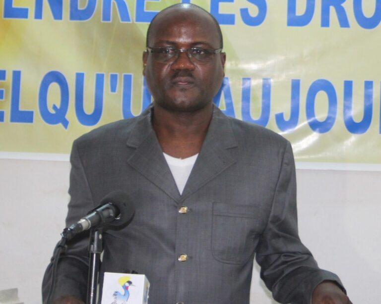 Tchad: la CASCIDHO salue l'intervention française aux côtés de l'armée tchadienne