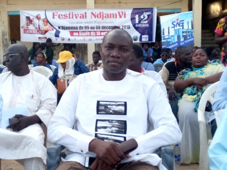 Culture: «Le défi  est grand» selon Manassé Nguinambaye, nouveau directeur de la Bibliothèque nationale