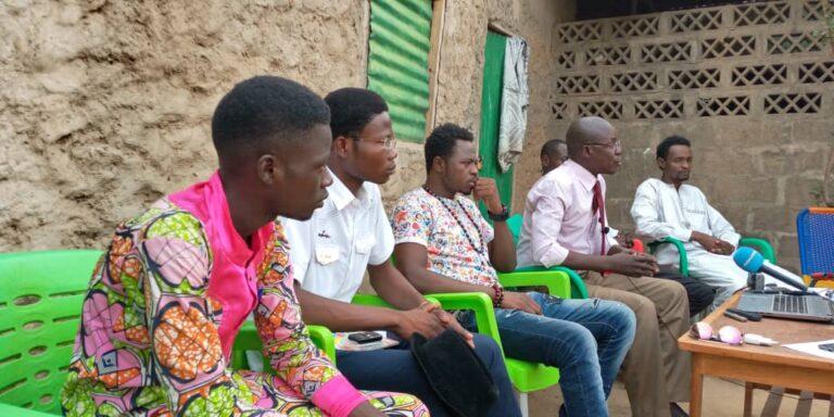 VIDEO. Marche contre la pénurie de gaz : des interpellations à N'Djamena