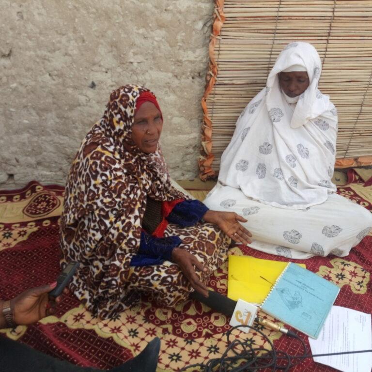 Tchad : au Kanem, les matrones plus sollicitées que les sages-femmes
