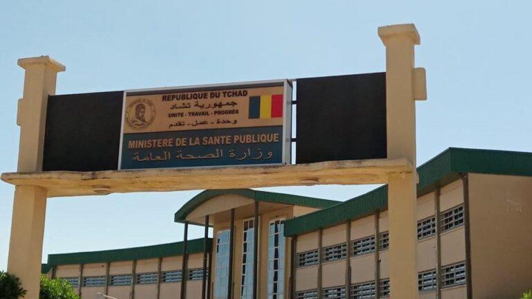 Coronavirus : la Turquie fait un important don de matériels médicaux au Tchad