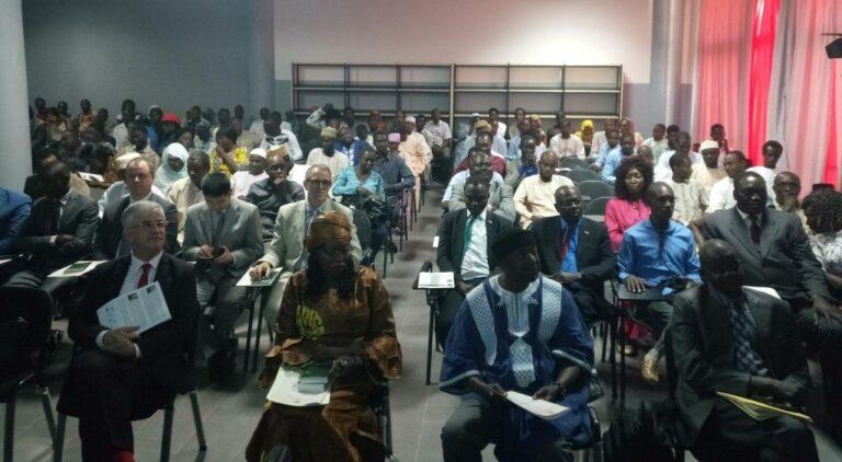 Culture : le Tchad vit au rythme de la 2ème édition du mois du livre et de la lecture