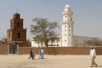 Tchad : Ouaddaïens et Arabes, deux communautés sœurs