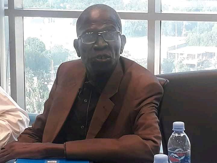 BIO: qui était feu Hourmadji Moussa Doumgor, l'ancien ministre de la communication?