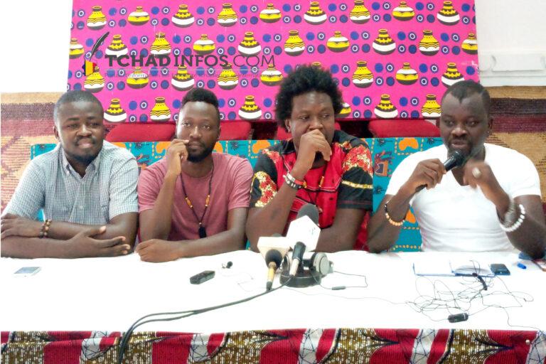 Culture:  après sa tournée « réussie », Moussa Aimé annoncé à l'IFT le 31 mai