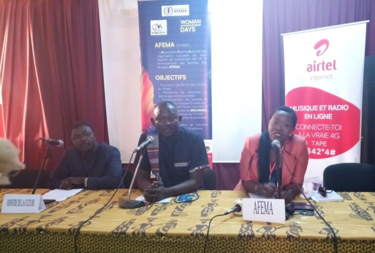 Iyalat : AFEMA lance le woman entrepreneurship days pour promouvoir l'entrepreunariat des femmes