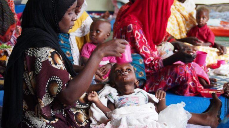 Ocha: 6 chiffres à savoir sur la situation humanitaire au Tchad
