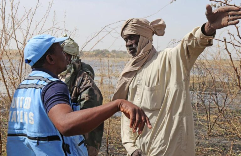 Plan de réponse humanitaire 2019 : moins de 10 % de fonds collectés en deux mois pour le Tchad