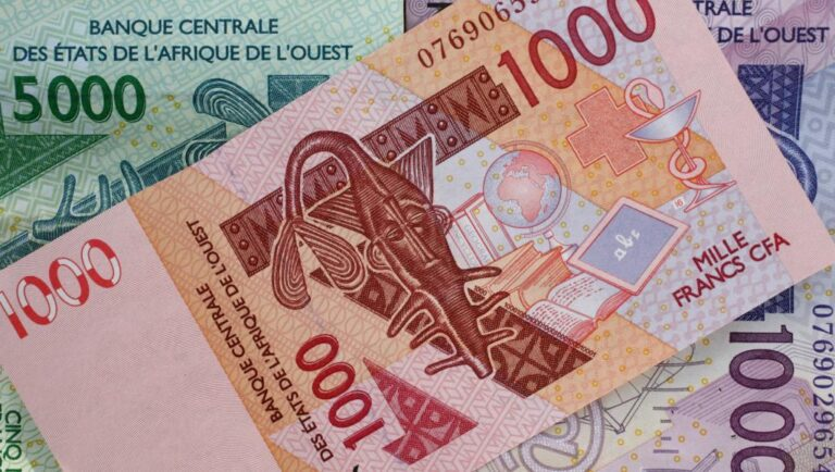 International : Ouattara annonce le remplacement du franc CFA par l'Eco en Afrique de l'Ouest