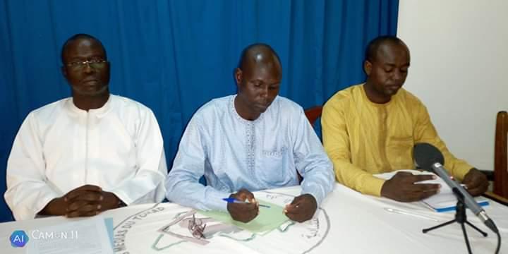 Tchad : des partis de l'opposition persistent à organiser une marche le 24 juin