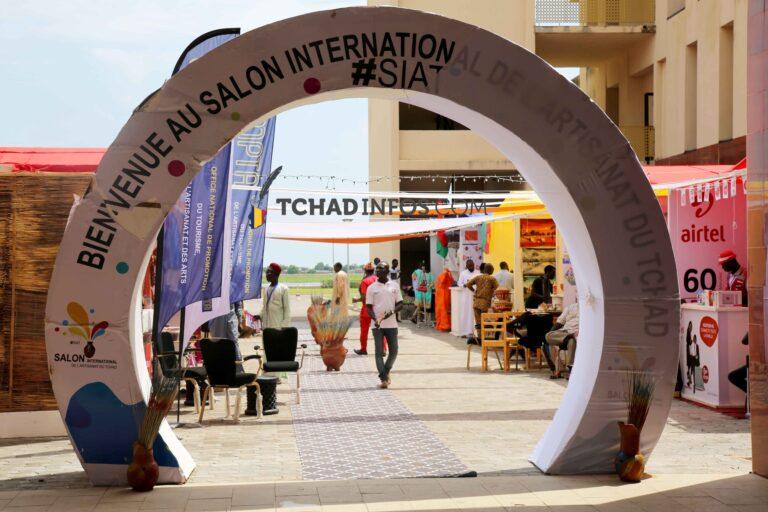 Tchad : un premier salon international de l'artisanat prévu pour septembre