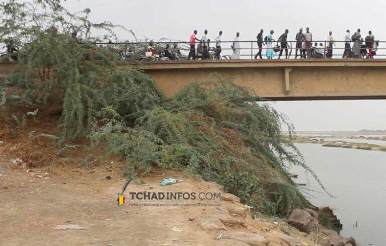 Tchad : arnaque des forces de sécurité sur le pont de Chagoua