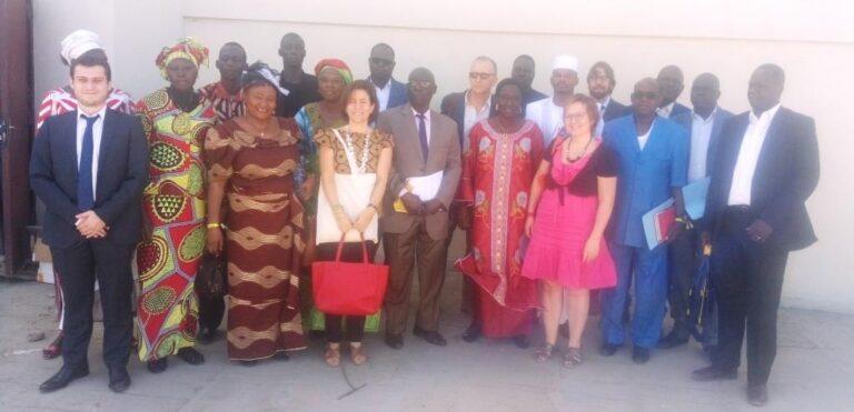 Accès à la Justice : quatre projets financés dans le cadre de PRAJUST 2