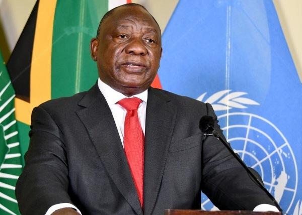 Covid-19 : L'Union africaine demande un soutien économique pour les pays africains