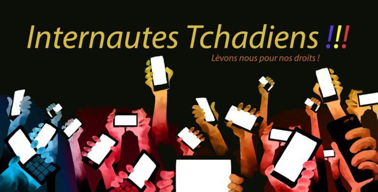 Tchad : Internet Sans Frontières lance une campagne de mobilisation internationale contre la censure d'Internet