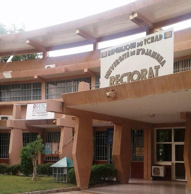Tchad : 13 étudiants exclus pour avoir embrassé de nouvelles recrues en guise de bizutage