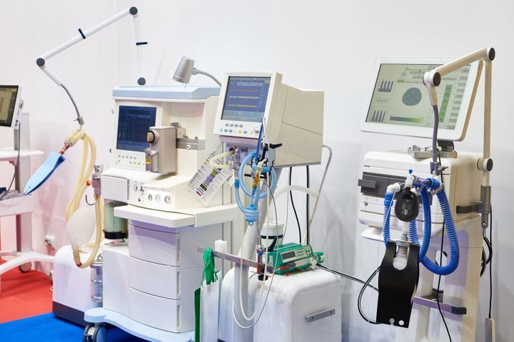 Tchad : Déjà 7 sites de dépistage et plus d'une centaine de respirateurs pour lutter contre la Covid-19