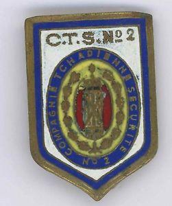 Tchad : ce qu'ont été les CTS qui protégeaient Ngarta Tombalbaye