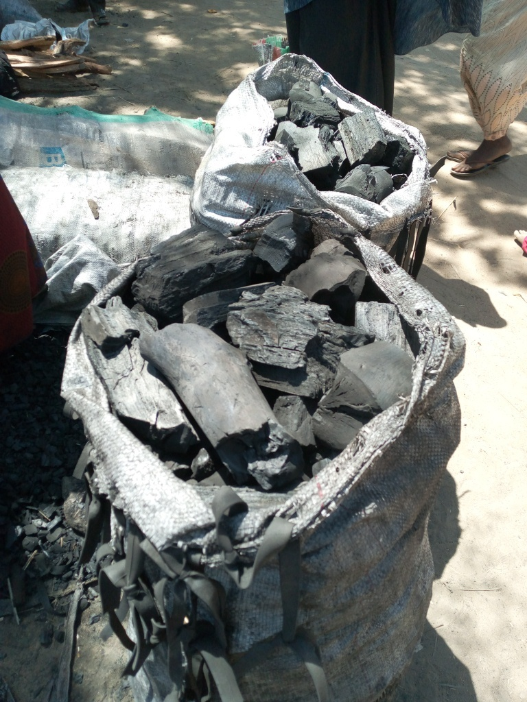 Tchad: pénurie de gaz butane, le prix du charbon  flambe à N'Djamena